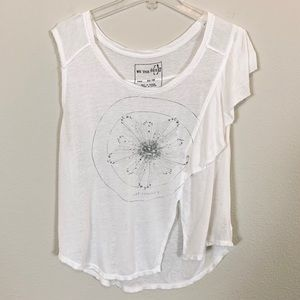 Free People | We The Free Les Etoiles Top, XS
